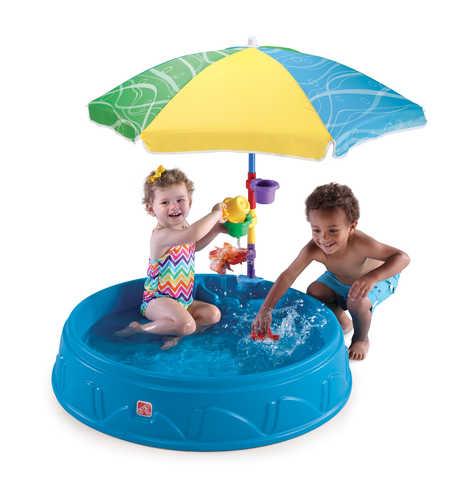 Bazén Pre Deti Shade Pooldetské Bazénydetský Bazén So