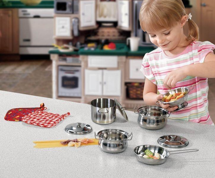 Detský riad na hranie