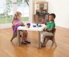 STEP2 Detský stolček a 2 stoličky