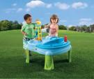 Herný stolík Beach,detský stolík na vodu a piesok 2v1,piesková STEP2,detský stolík na vodu a piesok,pieskovisko