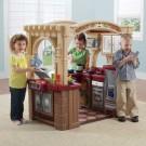 detská kuchynka s grilom,kuchynka,detská kuchynka