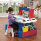 Umelecký a písací stolík Creative Table,detský stolček,detské písacie stolíky