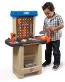 STEP2 Detský pracovný stolík s náradím