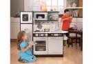 Kuchynka Espresso,drevena kuchynka,detska kuchynka
