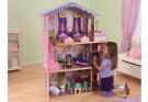 domček pre bábiky My Dream,drevený domček pre bábiky