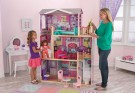 domček pre bábiky Elegang,domček pre bábiky 46cm