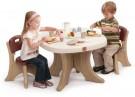 STEP2 Detský stôl so stoličkami New traditions
